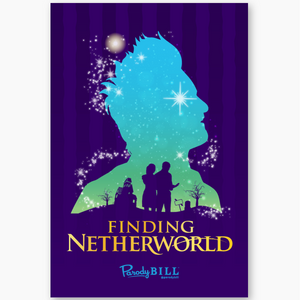 Finding Netherworld Collectible Card