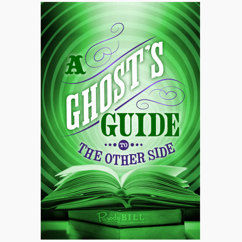 A Ghost's Guide to the Other Side Collectible Card