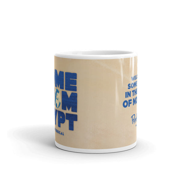 Come From Egypt Mug
