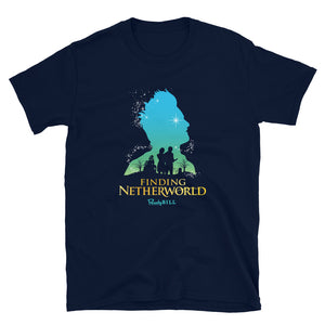 Finding Netherworld - Graphic Tee