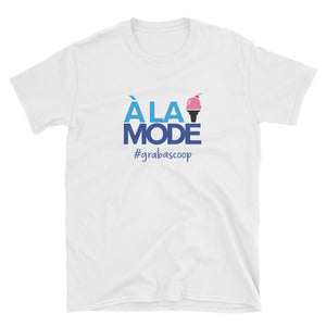 A La Mode Graphic Tee