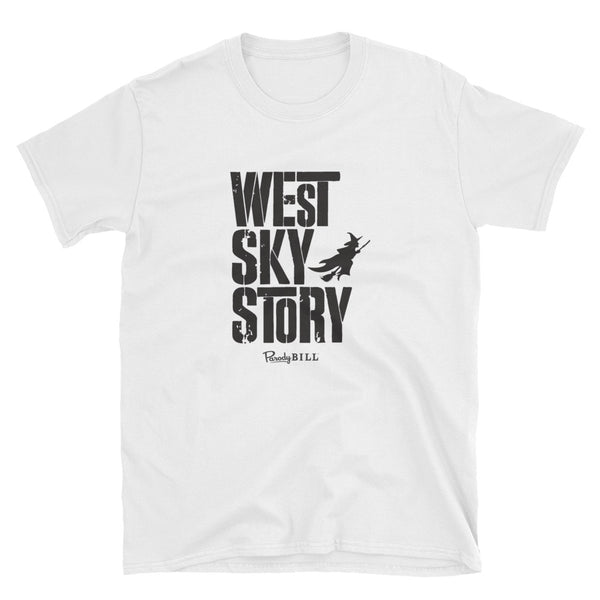 West Sky Story - Graphic Tee