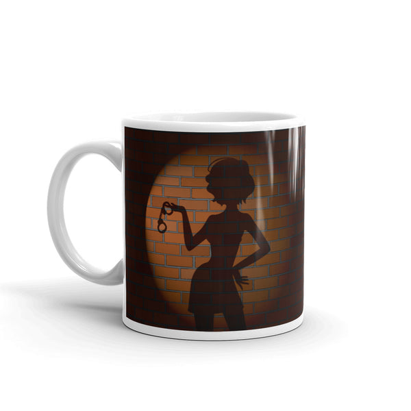 Who Freed Roxie Hart Mug