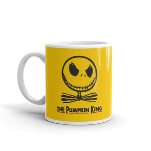 Pumpkin King - Mug