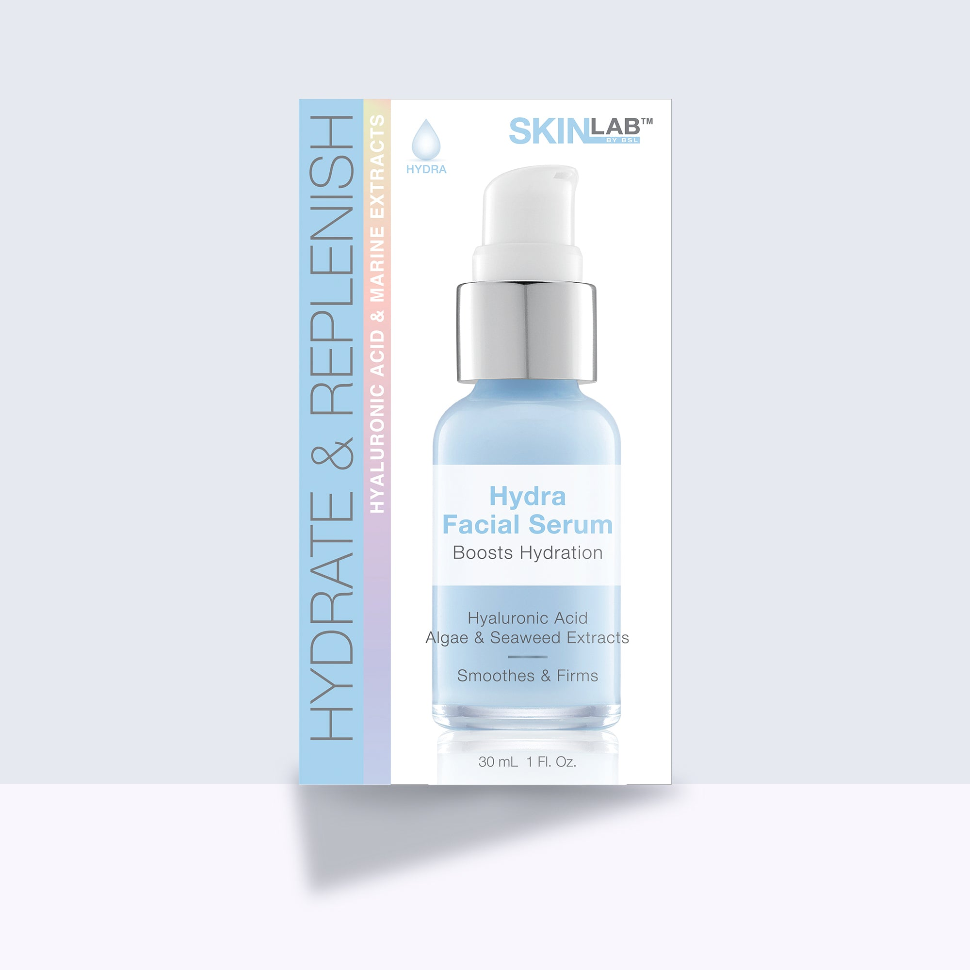 Hydrate & Replenish Hydra Facial Serum