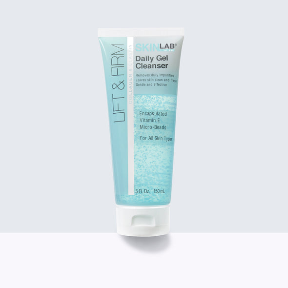 Lift & Firm Daily Gel Cleanser