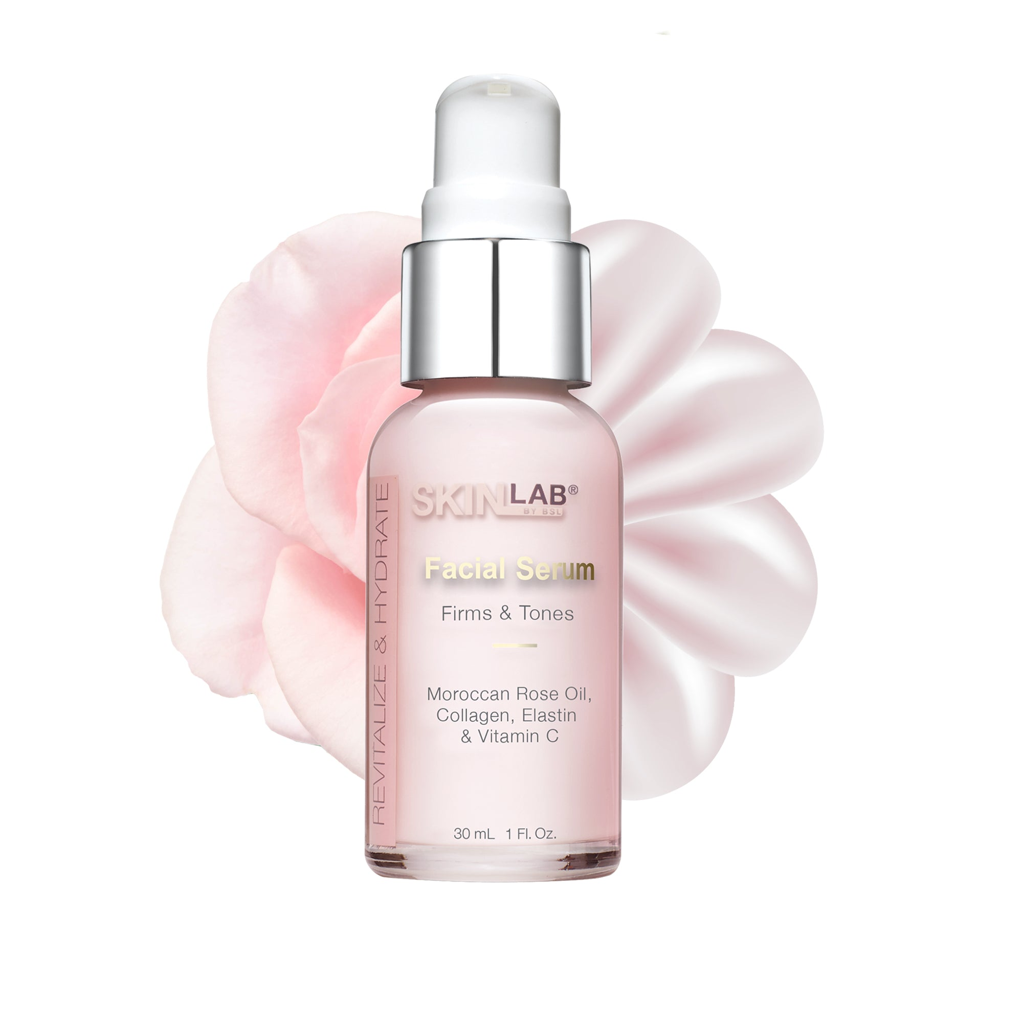 Revitalize & Hydrate Facial Serum
