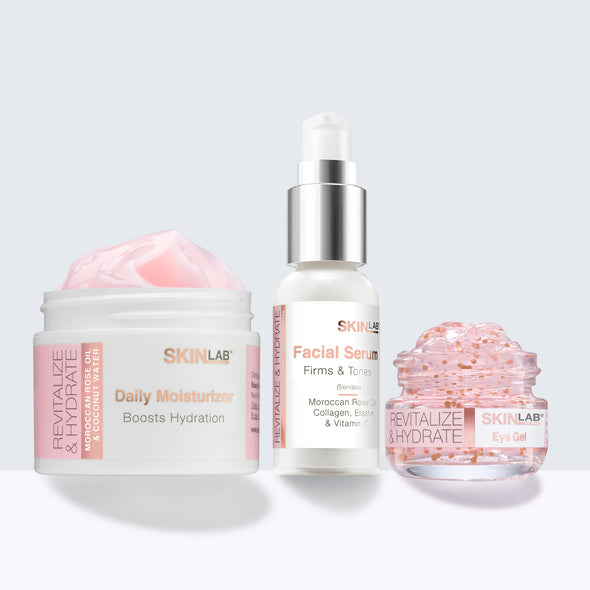 3PC Revitalize & Hydrate Travel Kit