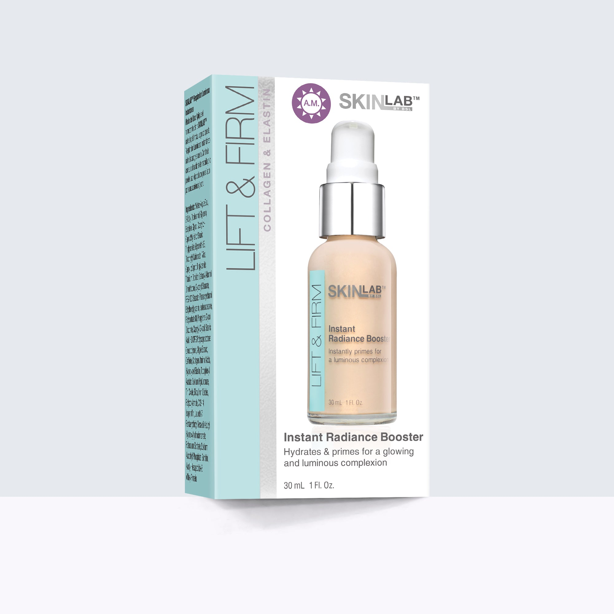 Lift & Firm Instant Radiance Booster