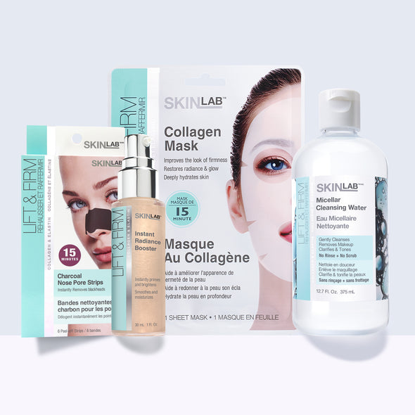 Lift & Firm Radiance Kit