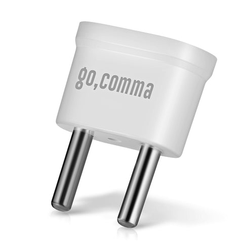 gocomma WN - 20 EU Standard Wall Charge Socket Power Adapter