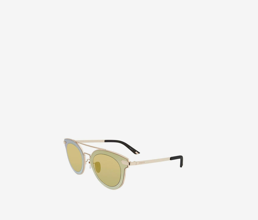 POLICE SUNGLASSES GOLD/YELLOW