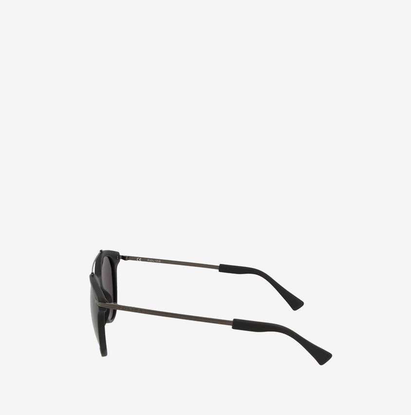 POLICE SUNGLASSES BLACK