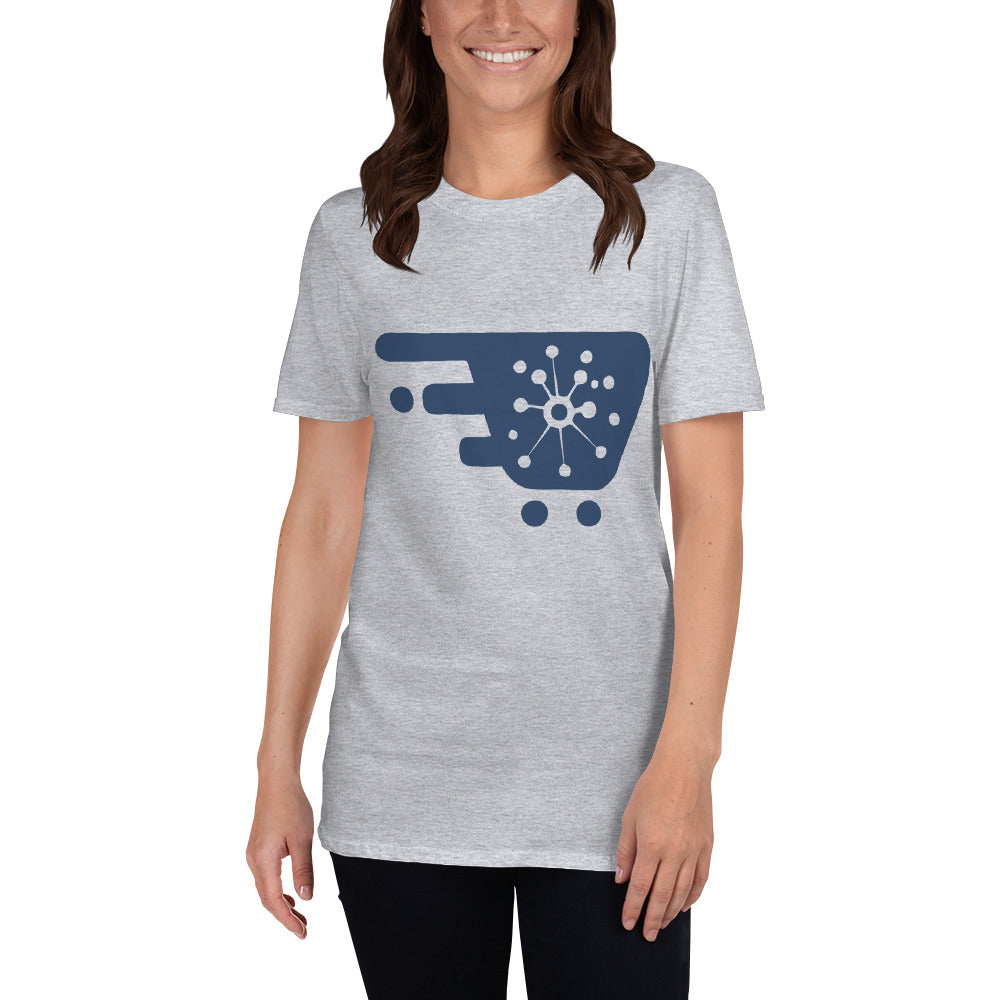 Women's Short-Sleeve KBT T-Shirt