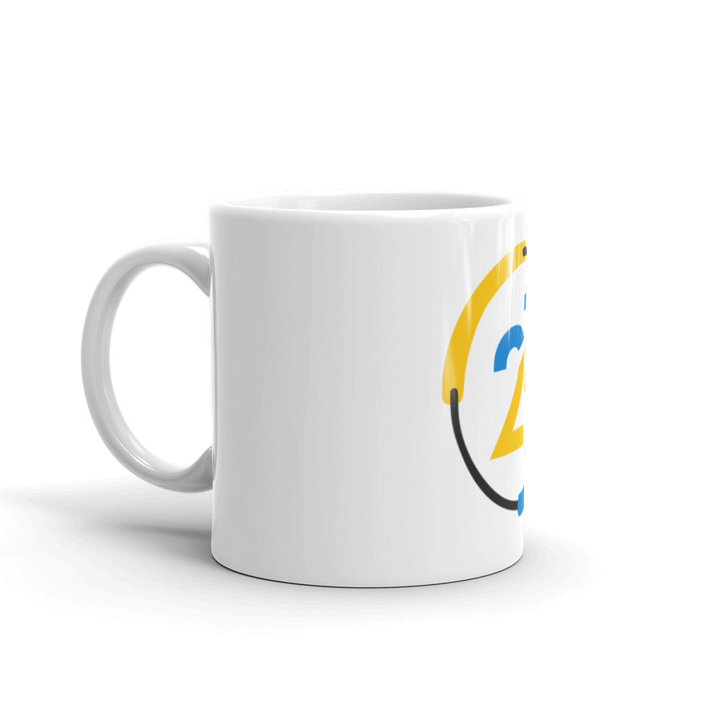 27 Icon Coffee Mug