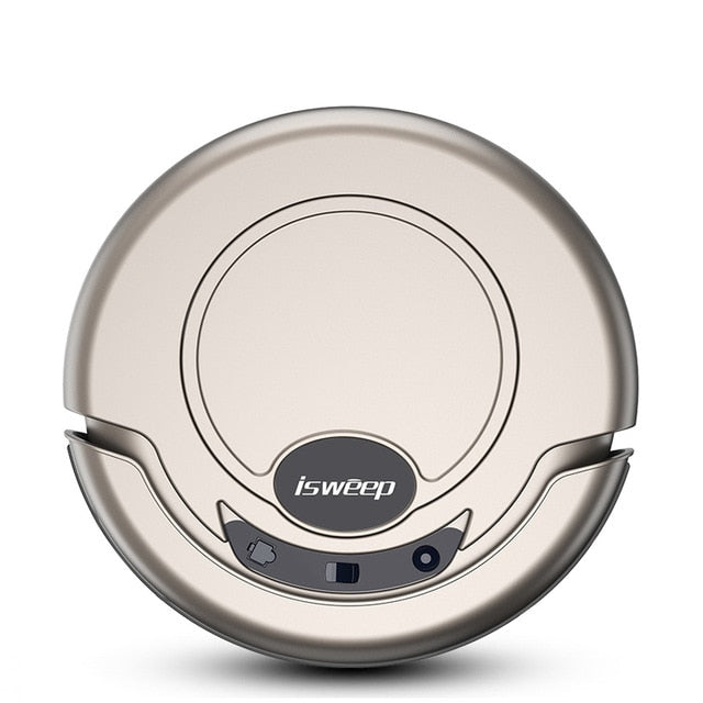 S320 Smart Robot Vacuum Cleaner Home Wireless Automatic Sweeper
