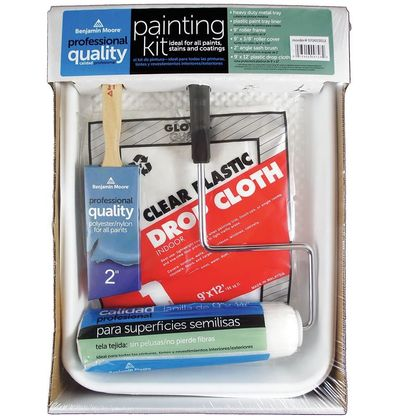 Professional Painting Kit