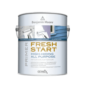 Fresh Start® High-Hiding All Purpose Primer