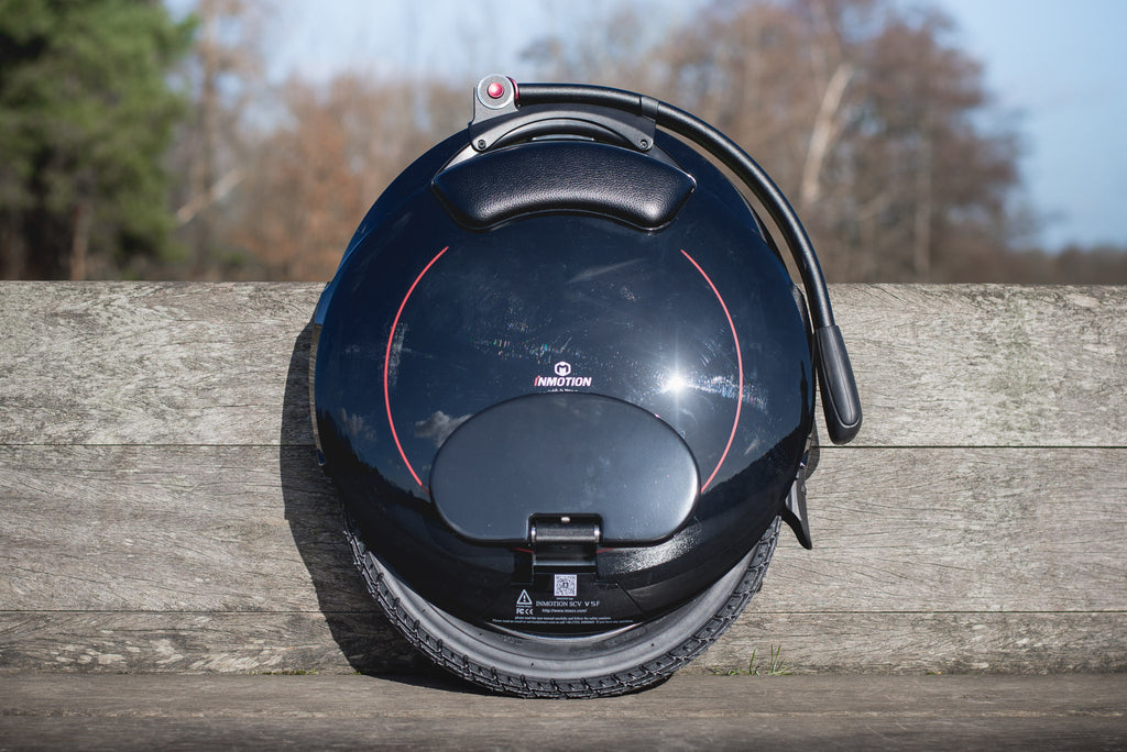 InMotion V5f Reviewed : Is this the Ideal electric unicycle for beginners?
