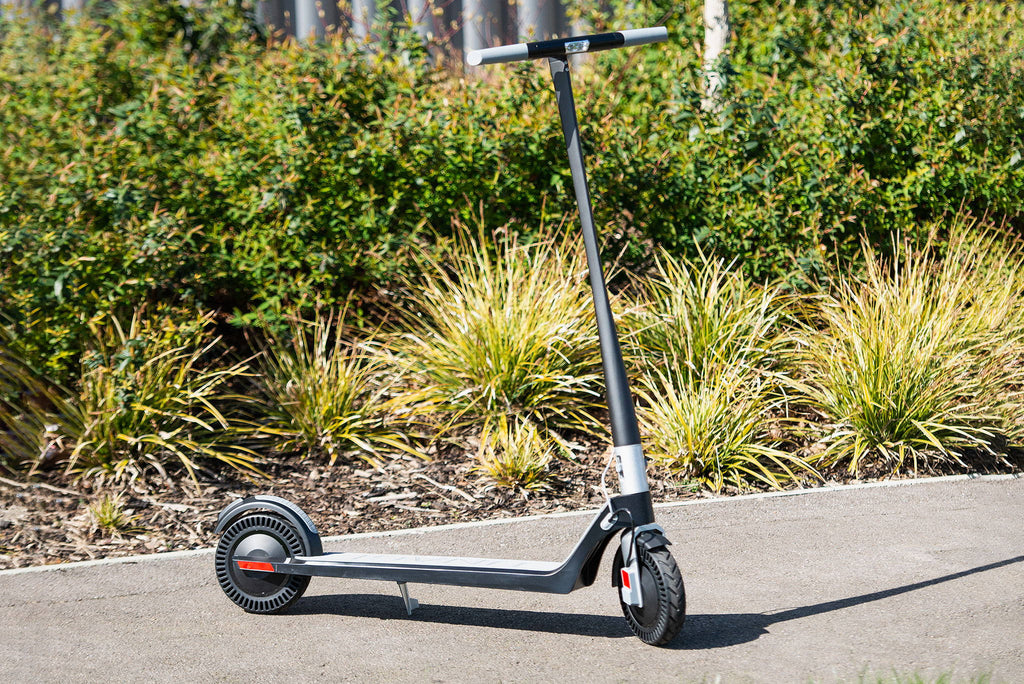 Unagi's Model One : The premium folding electric scooter reviewed