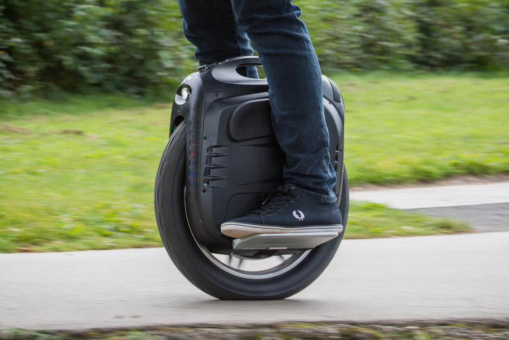 Gotway MSuperX Electric Unicycle Review : The ultimate long range cruiser?