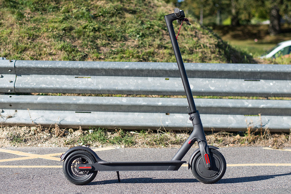 Xiaomi's M365  is the best value scooter on the market so far