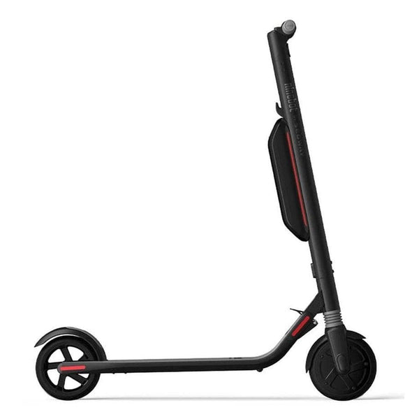 Segway Ninebot ES4 Electric Scooter Bundle