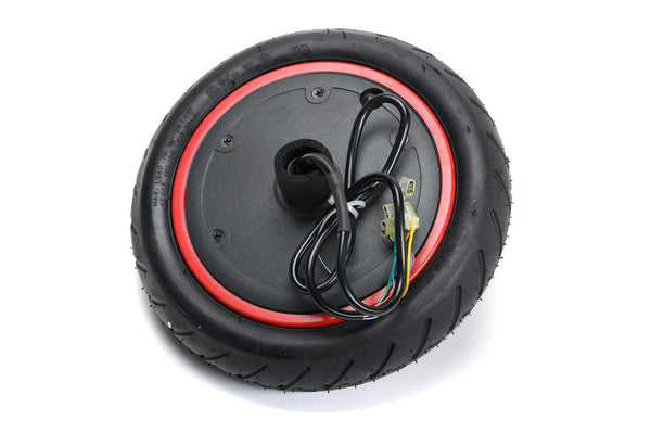 Mi M365 Pro Replacement Front Wheel with Tyre