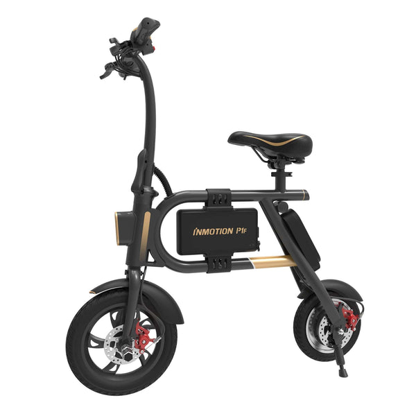 InMotion P1F Mini Electric Scooter
