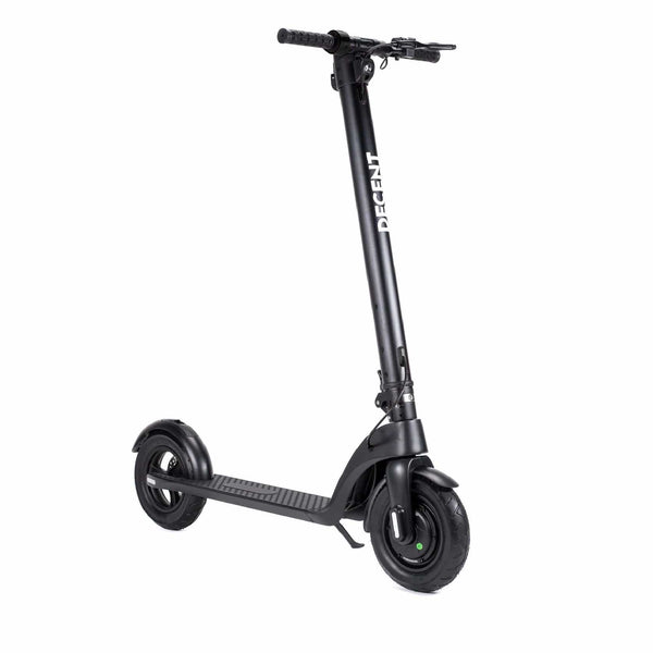 "Decent X7 Electric Scooter with 10"" Tyres"