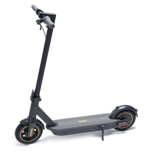 Segway-Ninebot Max G30 Electric Scooter