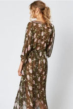Load image into Gallery viewer, Chelsea Kaftan Dress