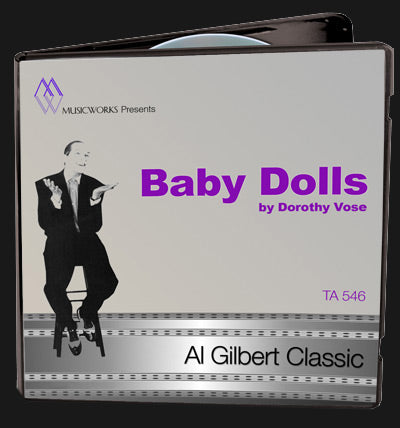 The Baby Dolls, Fairy Doll Waltz & Finale Of The Dolls