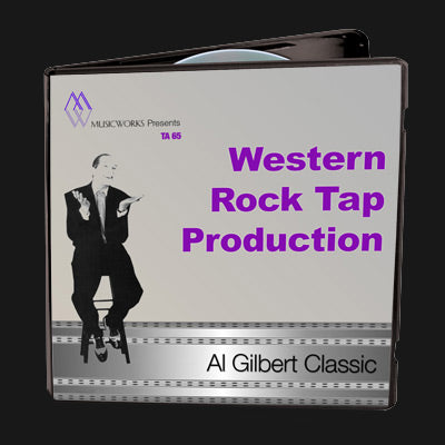 Western Rock Tap Production