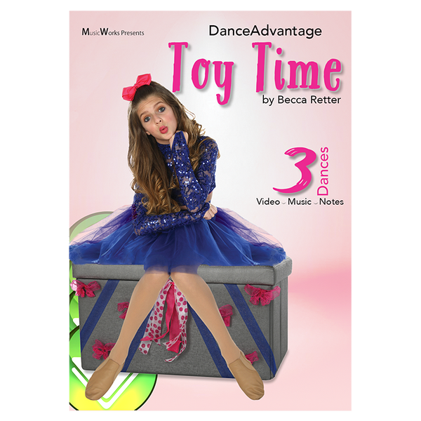 Dance Advantage – Toy Time Download