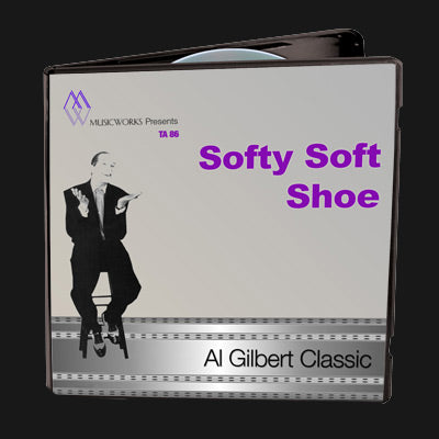 Softy Soft Shoe