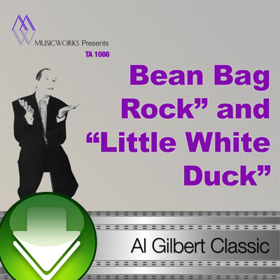 Bean Bag Rock and Little White Duck Download