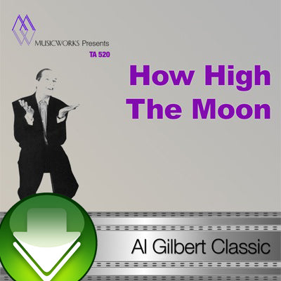 How High The Moon Download