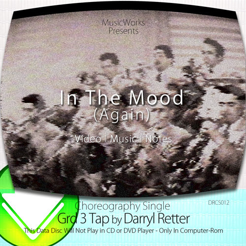 In The Mood (Again) Download