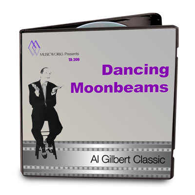 Dancing Moonbeams