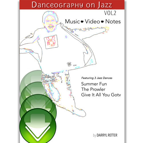 Danceography on Jazz, Vol. 2