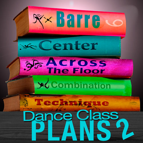 Dance Class Plans, Grd 2 Tap, Month 6