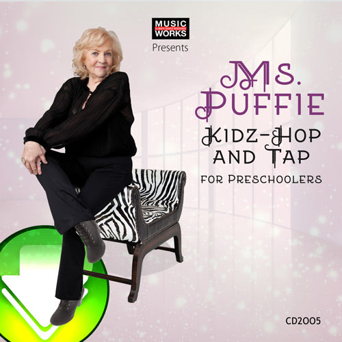 Ms. Puffie Kidz-Hop and Tap Class Download