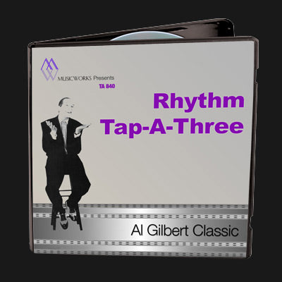 Rhythm Tap-A-Three