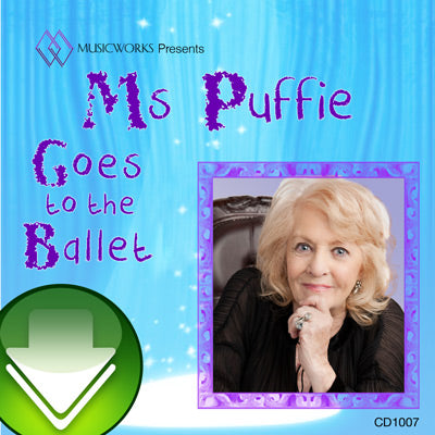 Ms. Puffie Goes To The Ballet Download