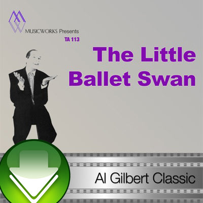 The Little Ballet Swan Download