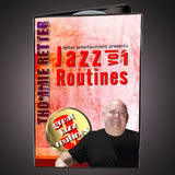 Thommie Retter Jazz Routines, Vol 1