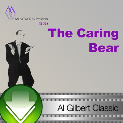 The Caring Bear Download