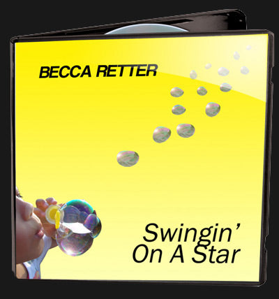 Swingin' On A Star