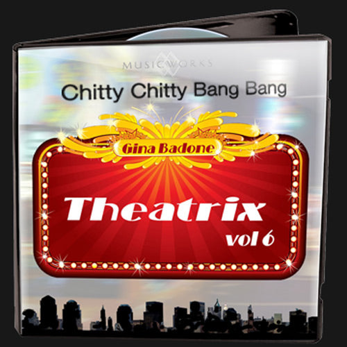 Chitty Chitty Bang Bang